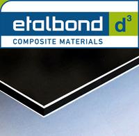 Etalbond D1 D2 Und D3 Fur Schilder Display Conae Composites