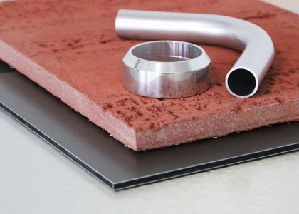 Industrieprofile aus aluminium